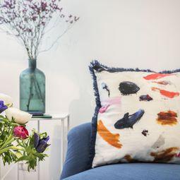 Detail livingroom Diephuys 14B