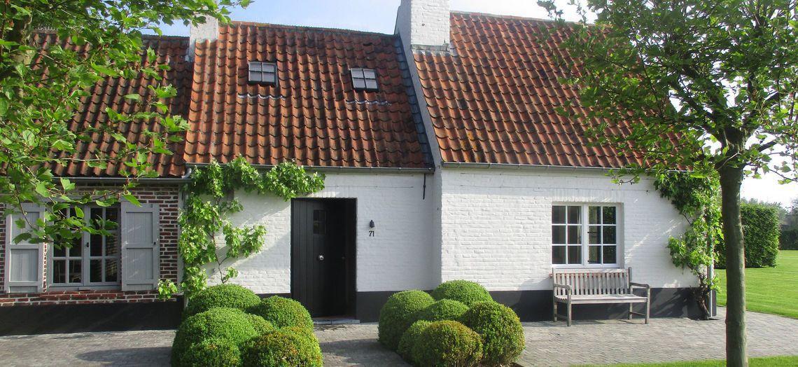 Brugge - Bed&Breakfast - Elsewhere Pijpeweg