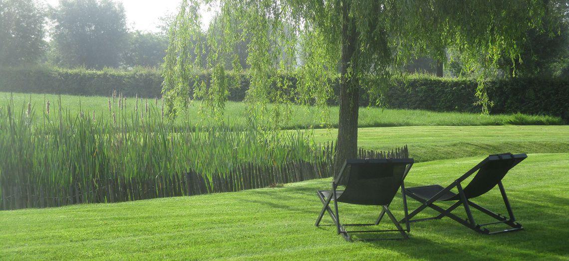 pond holidayhome Pijpeweg71